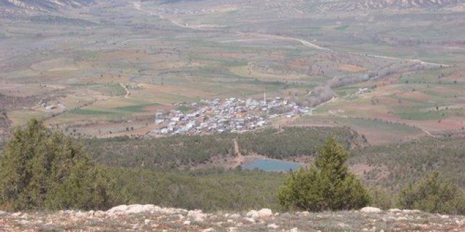 Şiran Yukarıduruçay Köyü