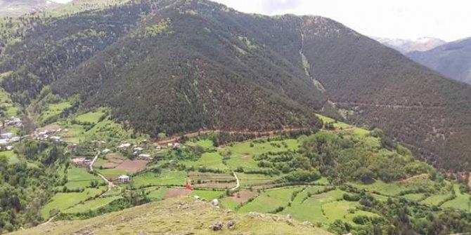 Torul Atalar Köyü