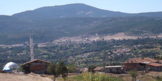 Yunusemre Yenice Köyü