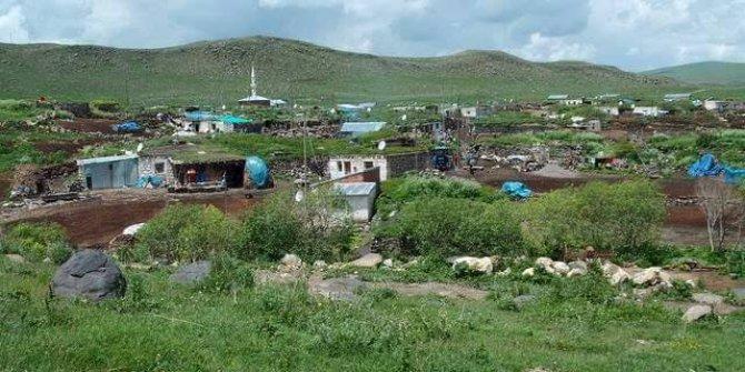 Hanak Börk Köyü