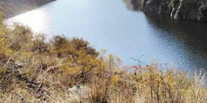 Hanak Dilekdere Köyü