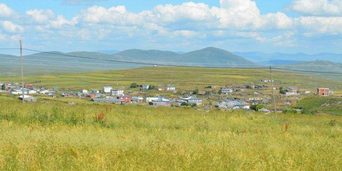 Hanak Koyunpınar Köyü