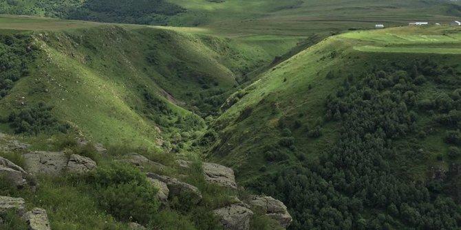 Hanak Sevimli Köyü