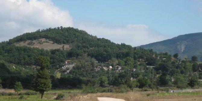 Savaştepe Yazören Köyü