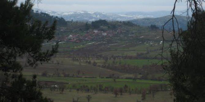 Savaştepe Yolcupınarı Köyü