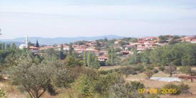 Savaştepe Yukarıkaraçam Köyü