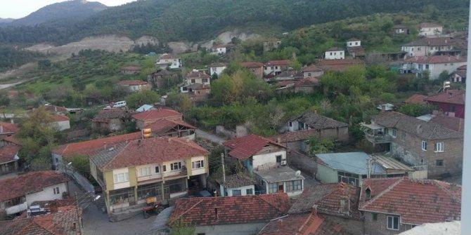 Sındırgı Akçakısrak Köyü