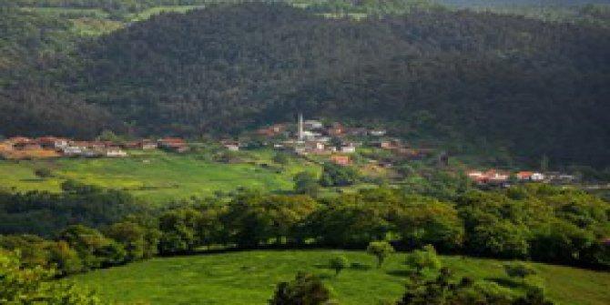 Biga Akkayrak Köyü