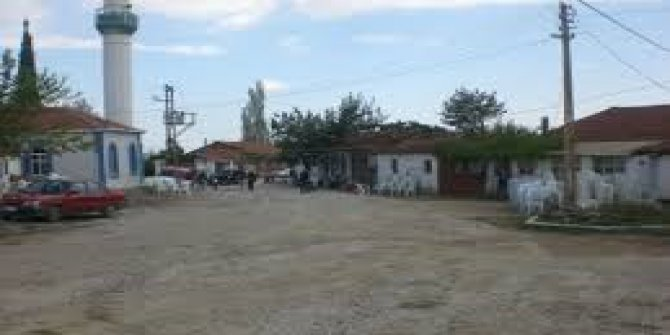 Biga Arabakonağı Köyü