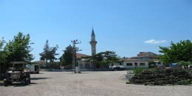 Biga Bahçeli  Köyü