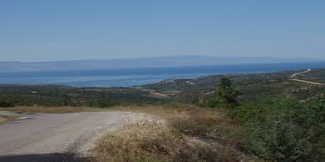 Biga Çakırlı Köyü