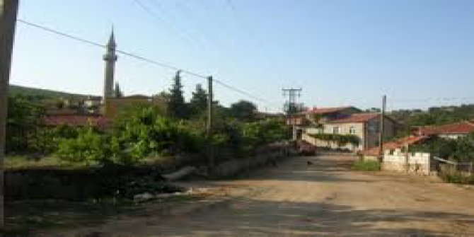 Susurluk Paşaköy Köyü