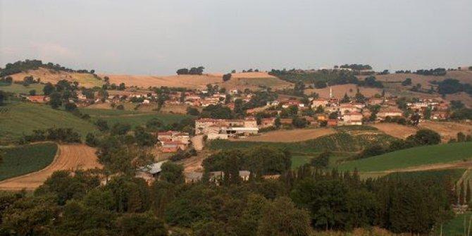 Susurluk Söğütçayır Köyü