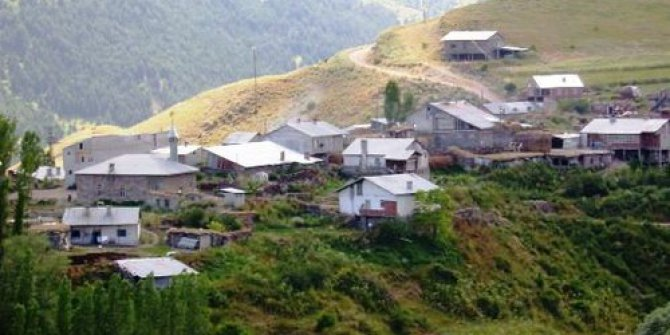 Posof Söğütlükaya Köyü