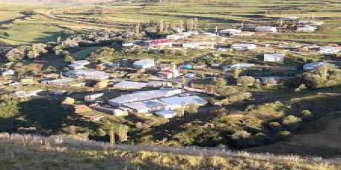 Posof Uluçam Köyü