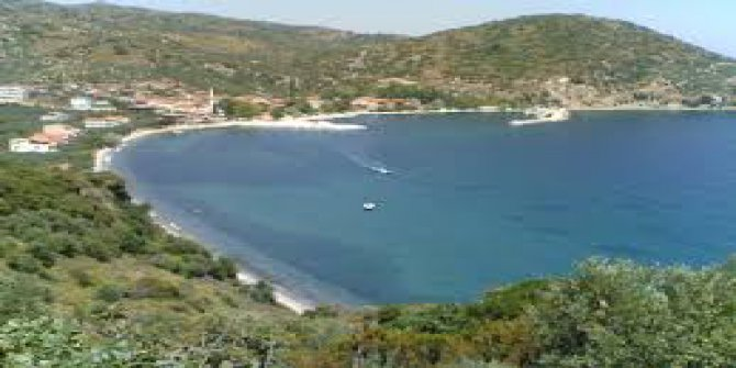 Çan Asmalı Köyü