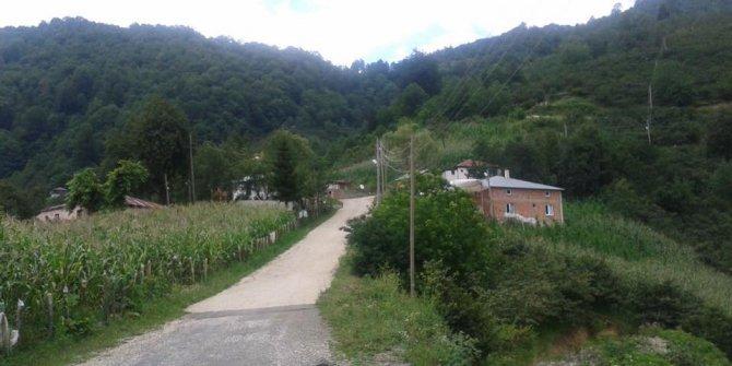 Dereli İçmesu Köyü