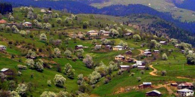 Dereli Konuklu Köyü