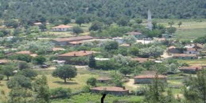 Ezine Karagömlek Köyü