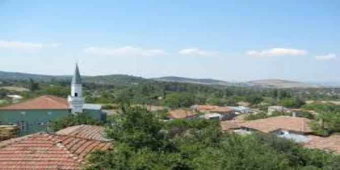 Ezine Şapköy  Köyü