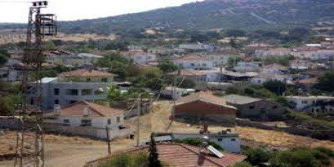 Ezine Tavaklı  Köyü