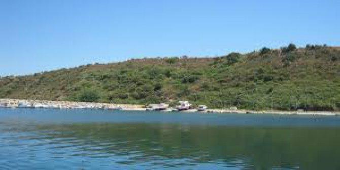 Ezine Yeniköy Köyü
