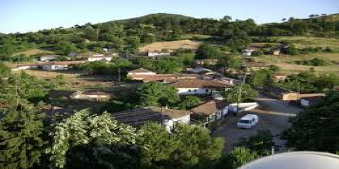 Lapseki  Beyçayırı  Köyü