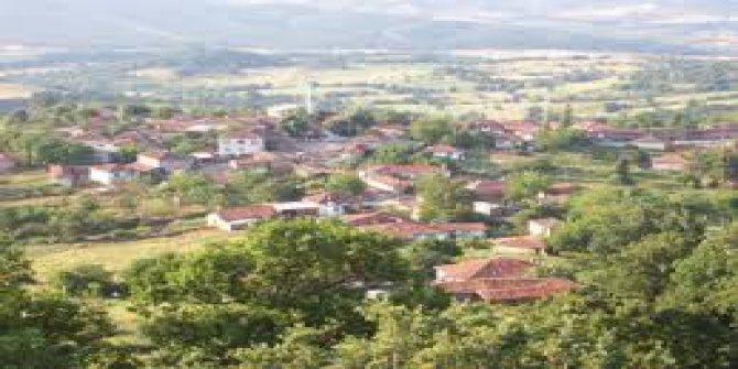 Lapseki Çataltepe Köyü
