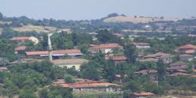 Lapseki  Karaömerler  Köyü