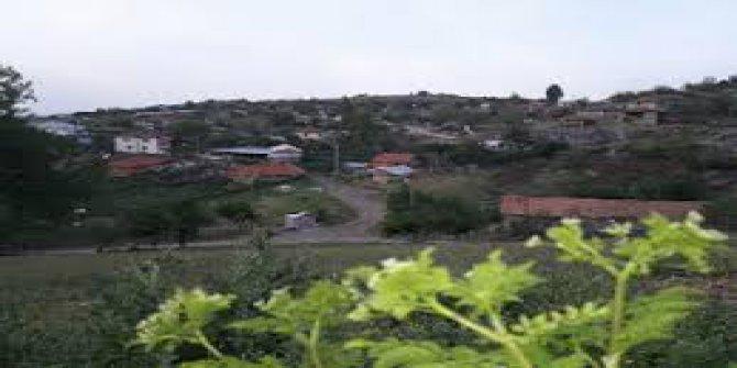 Lapseki  Kızıldam Köyü