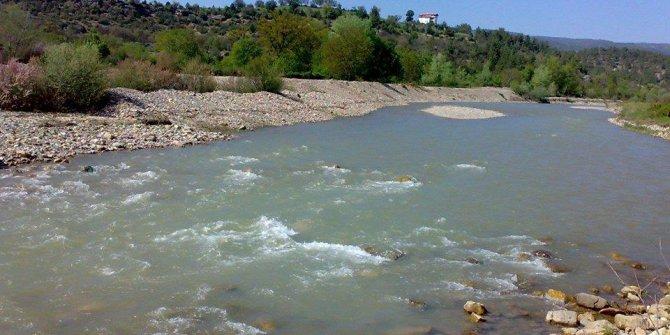 Araç Akgeçit Köyü