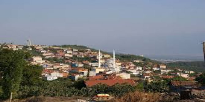 Yenice Gündoğdu Köyü