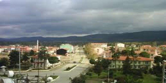 Yenice Güzeloba Köyü
