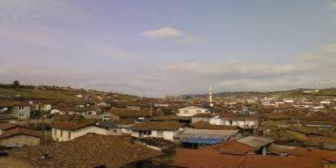 Yenice Haydaroba Köyü