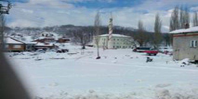 Yenice Kuzupınarı Köyü