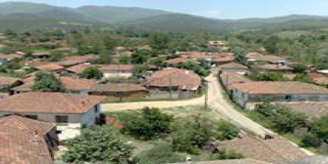 Yenice Örencik Köyü