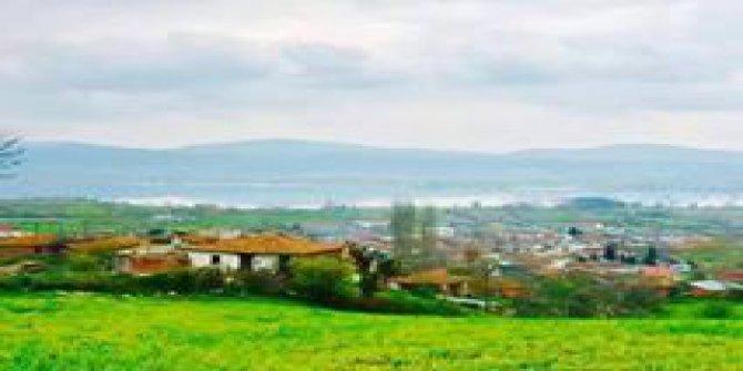 Yenice Sameteli Köyü