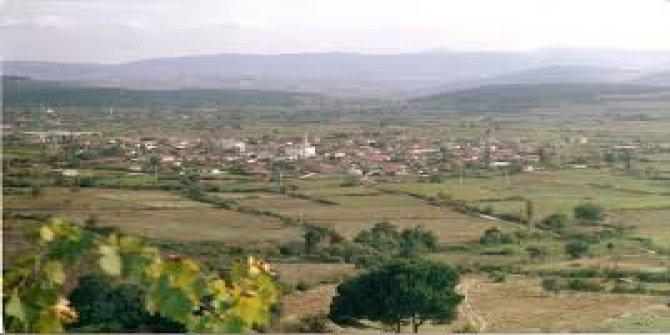 Yenice Üçkabaağaç  Köyü