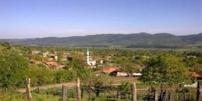 Yenice Yeniköy Köyü