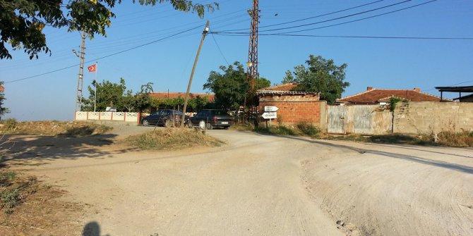 Lalapaşa Tuğlalık Köyü
