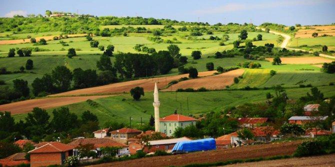 Lalapaşa Uzunbayır Köyü
