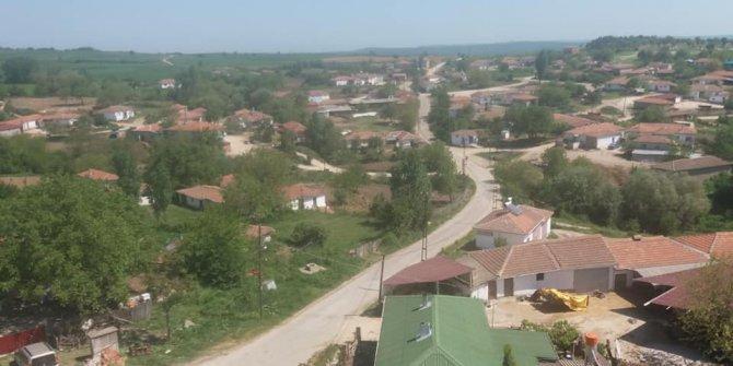 Lalapaşa Vaysal Köyü