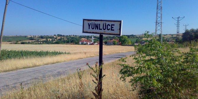 Lalapaşa Yünlüce Köyü