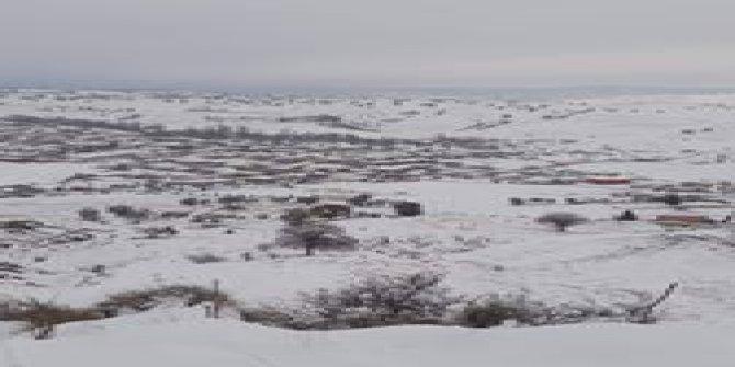 Sulakyurt Sarıkızlı Köyü