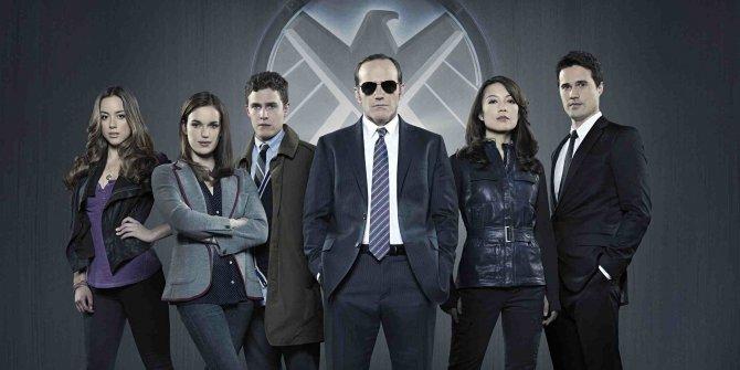 Agents of SHIELD 6. Sezon 4. Bölüm Fragmanı İzle