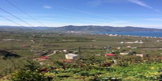 Tirebolu Doğancı Köyü