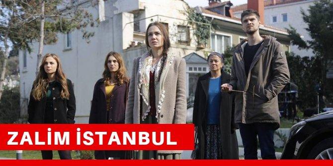 Zalim İstanbul 8. Bölüm Fragmanı Son Bölüm İzle Kanal D
