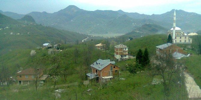 Tirebolu Menderes Köyü