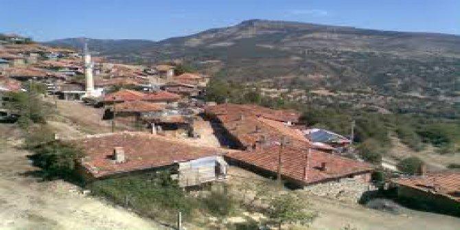 Uşak Bağbaşı Köyü