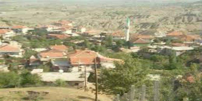 Uşak Boyalı Köyü